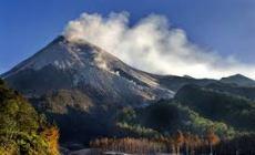 """Permalink ke Gunung Marapi dan Talang """"Waspada"""""""