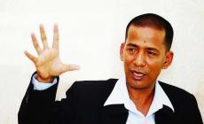 Permalink ke Saldi Isra Jadi Pakar Seleksi Calon Hakim MK