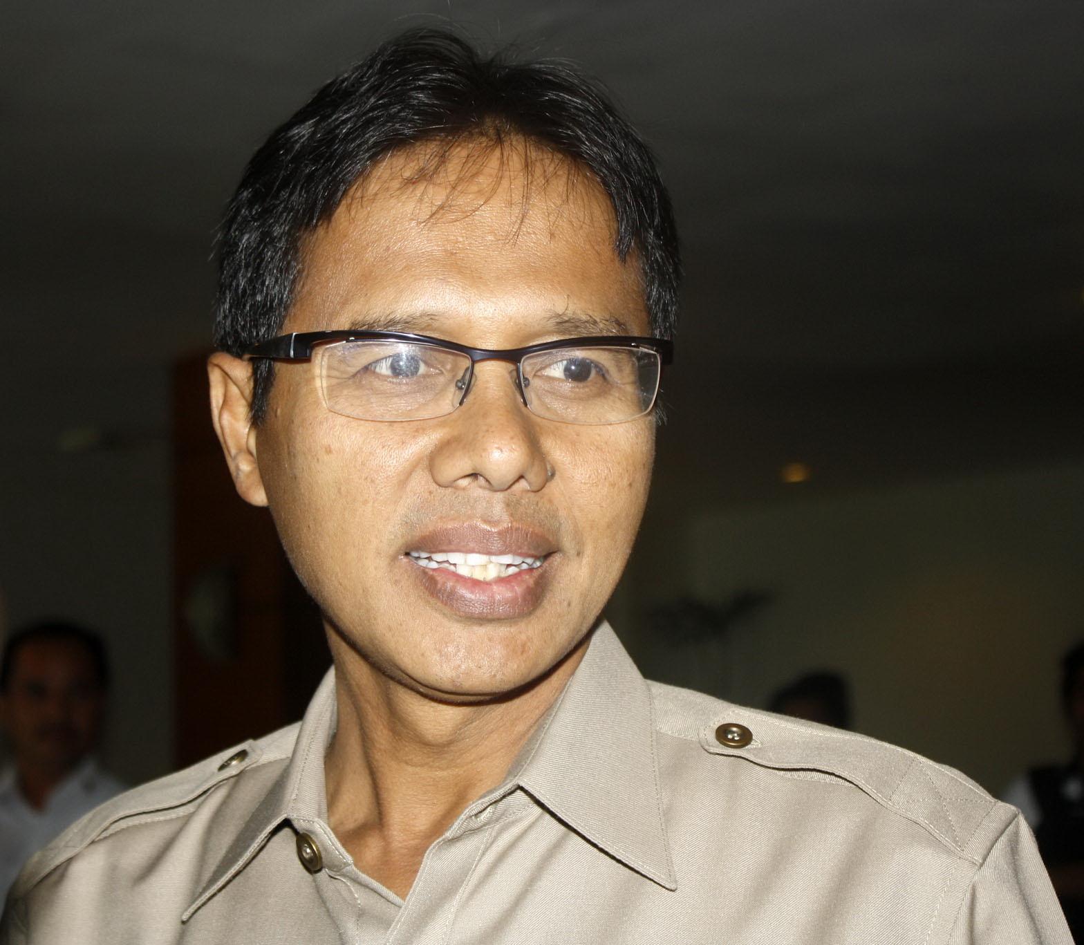 Gubernur Sumatera Barat, Irwan Prayitno. FOTO/ANTARA