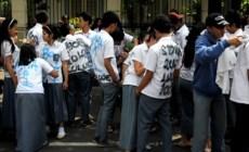 Permalink ke Sumbar Tempati Peringkat 22, 228 Siswa SMA Tak Lulus