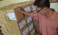 Permalink ke KPU Padang Pastikan Tak Ada TPS di Rumah Sakit