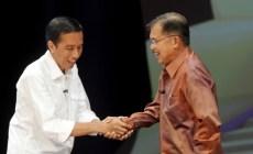 Permalink ke Tim Pemenangan Optimis Jokowi-JK Raih Minimal 25 Persen Suara di Padang