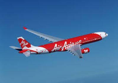 Ilustrasi Pesawat Air Asia. Foto : Istimewa