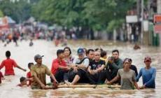 Permalink ke Banjir Pasaman Memakan Korban