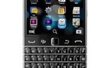 Permalink ke BlackBerry Classic Siap Untuk Beredar