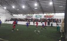 Permalink ke HMTL Futsal Cup IV Dibuka dengan 6 Pertandingan