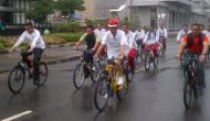 Permalink ke Bersepeda Mengurangi Polusi