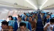 Permalink ke Hati-Hati, Pengaruh di Pesawat Terlalu Lama
