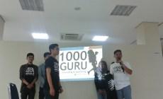 Permalink ke Peresmian 1000 Guru Sumatera Barat Penuh Semangat