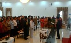 Permalink ke Jelang Masa Jabatan Berakhir, Gubernur Lantik Pj Wako Bukittinggi
