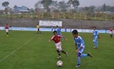 Permalink ke Hujan Tak Patahkan Semangat Delegasi Indonesia untuk Danone Cup Berlatih