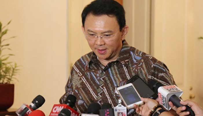 Basuki Tjahja Purnama alias Ahok. Foto : Internet