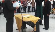 Permalink ke Asnel Jabat Sekda Kota Padang Definitif