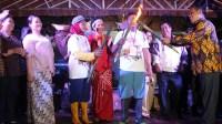 Festival Muanggau Mentawai.