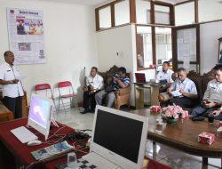 Pemko Bukittinggi Rilis Website dengan Konten Publikasi Kegiatan