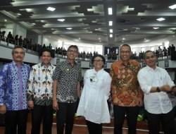 Menlu Harapkan Lebih Banyak Lahirnya Diplomat dari Minangkabau