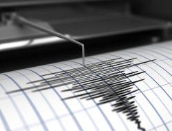 Gempa M 4,8 Guncang Sumbar Malam Ini, Tidak Berpotensi Tsunami !