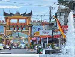 3 Keunikan Kota Bukittinggi, Terkenal sebagai Kota Perjuangan