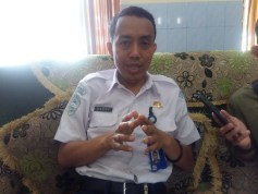 Kepala BMKG Sumbawa, Endriyono