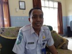 Kepala Badan Meteorologi, Klimatologi, dam Geofisika (BMKG) Kabupaten Sumbawa, Endriyono