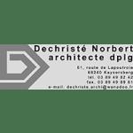 Dechristé Achitecte