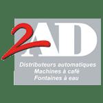 2AD Distributeurs Automatiques