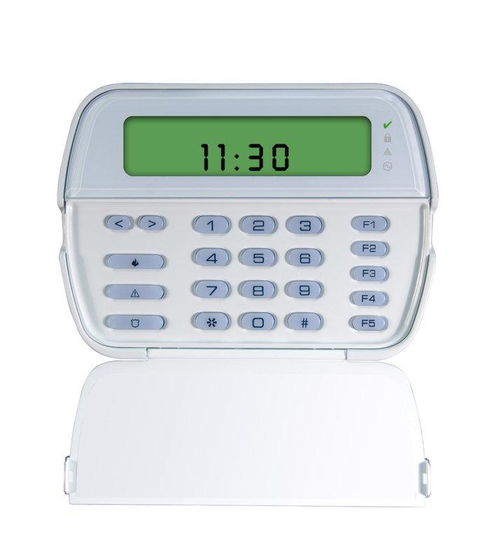 Alarmsystémy