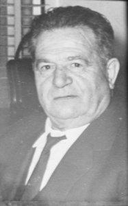 Antonio Tellechea, 1899-1982.