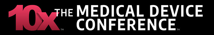 10x the medical device conference