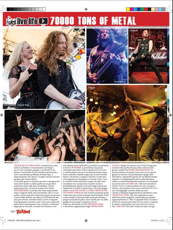 Rock Hard IT - March2014 - Story3