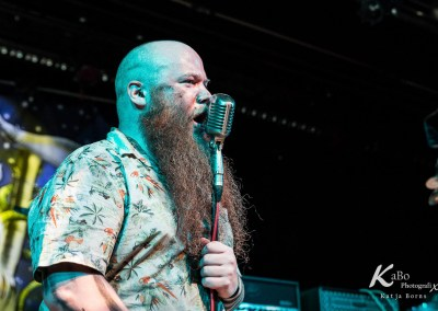 TROLLFEST – 70000 tons of Metal 2015