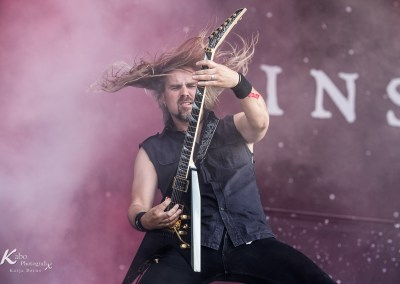 INSOMNIUM – RockHarz 2017