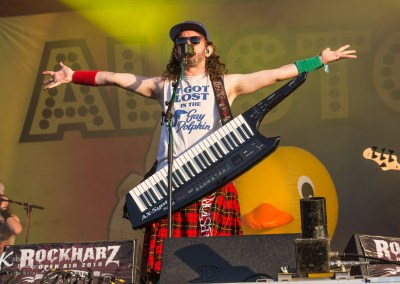ALESTORM – ROCKHARZ Open Air 2018