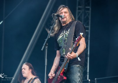 SODOM – ROCKHARZ Open Air 2018