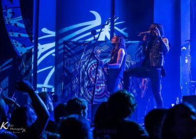 AMORPHIS – Capitol Hannover 04.03.2016
