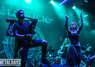 ELUVEITIE – MetalDays 2018