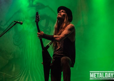 FINNTROLL – MetalDays 2019