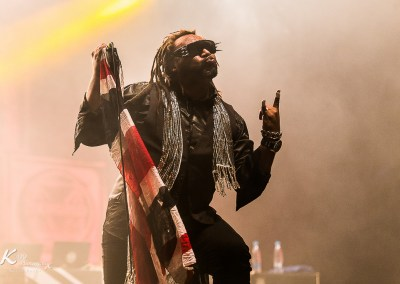 SKINDRED – MetalDays 2016