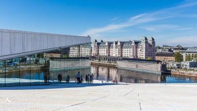 Oslo - Oper