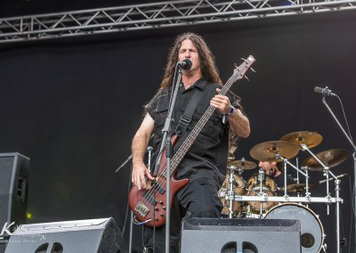 IMMOLATION – MetalDays 2016