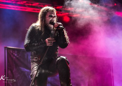 DARK FUNERAL – MetalDays 2016