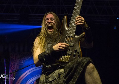 ENSIFERUM – Ruhrpott Metal Meeting 2016