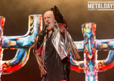 JUDAS PRIEST – MetalDays 2018