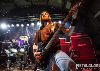 LIFELESS – Protzen Open Air