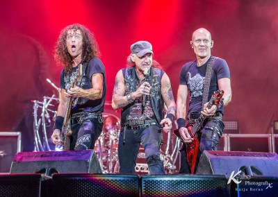 ACCEPT – MetalDays 2015