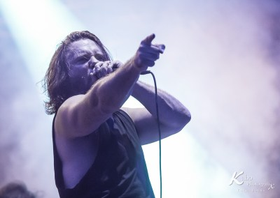 UNEARTH – MetalDays 2015