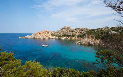 Sardinien 2019