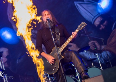 ROTTING CHRIST – Party.San Open Air 2019