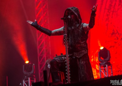DIMMU BORGIR – Rockharz Open Air 2019