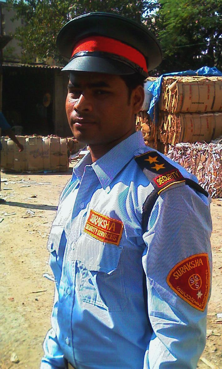 Personal Security Officer Job Delhi Ncr
